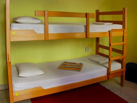 taipei-accommodation-dorm
