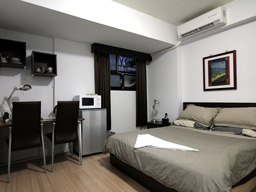 taipei-accommodation-executive