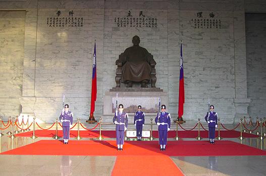 taipei-life-CK-memorial-hall